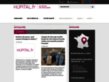 Hopital.fr : demarches, droits, actu, dico medical