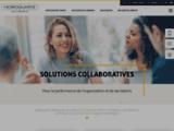 Horoquartz - solutions de gestion des temps, de plannings, contrôle d'accès, suivi d'activité