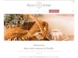 HorsScene : Maison d'hôte au centre-ville de Toulouse