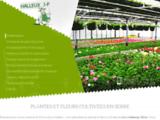 Horticulture à Boirs