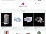Du minéral au bijou | vente mineraux et bijoux - HOSMALIN NICOLAS ( DU MINERAL AU BIJOU )