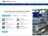 Hosokawa Micron BV, Process Technologies for Tomorrow (sm)