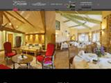 Hostellerie Bressane :hotel restaurant de charme bourgogne