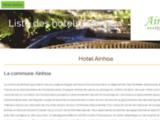 Hotel Ainhoa