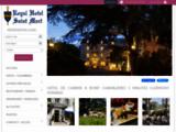 Royal Saint Mart : Hôtel Puy de dôme
