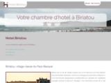 http://www.hotel-biriatou.com/