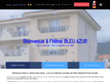 Hotel bleu azur, location hotel argeles sur mer,  - Hotel Bleu Azur, location  Hotel Argeles sur Mer,