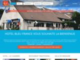 Hôtel Bleu France