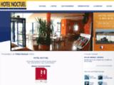 hotel blois- noctuel hotel à blois 41