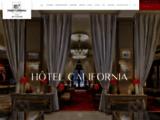 Hotel California Paris Champs Elysées - Hôtel de Luxe Paris