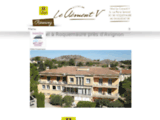 Hotel restaurant Gard Roquemaure Clement V Avignon hotel logis de france N?mes Gard 30