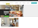 Réservez une chambre d'hôtel à Paris au Grand Hôtel des Gobelins 3 étoiles 01 43 31 79 89.