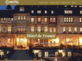 Hôtel de France : Pour une petite pause détente