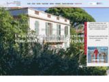Hotel Idéal Séjour Cannes, Hotel de charme sur les hauteurs de Cannes
