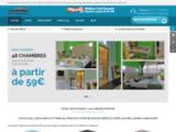 Hotel Les Jardins d Epone: 78680 Epône - Yvelines - France - Le site officiel -