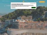 Hôtel la Pérouse Nice sur la Côte d'Azur - Hôtel de Luxe