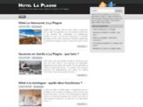 Hotel La Plagne