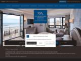Hôtel 4 étoiles Saint Malo vue mer - Le Nouveau Monde