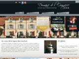 Hôtel-Restaurant L'Orangerie