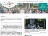 Hotel Bastia l'Ostella, un hotel spa de charme et de luxe à Bastia