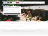 Hôtel Le Mas Fleuri à Vernet les Bains (66)