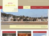 Hôtel de charme Cabourg