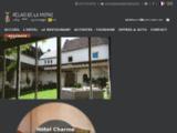 Restaurant et CuisineTraditionnelle - Indre-et-Loire (37) | Le Relais de la Moth