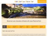 Hotel Saint Jean Pied de Port
