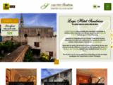 Hotel Niort, Sandrina, pour une étape touristiques ou professionnelle
