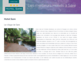 Hotel Sare