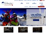 HOTEL SKI D'OR Tignes - hotel restaurant dans les Alpes