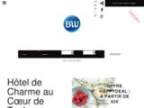 Toulouse Hotel : hôtel 3 étoiles en plein ville de Toulouse