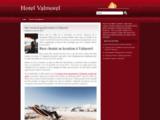 Hotel Valmorel