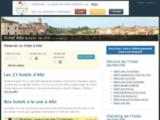 Guide des Hotels à Albi