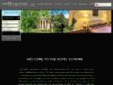 Hotel Cinquantatre 53 Rome