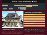 Hotel de France à Montbéliard