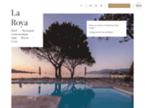 Le spécialiste de l'hôtel situé dans la ville de Saint Florent