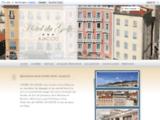 Chambre Ajaccio  - Hôtel du Golfe