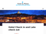 Hotel du Palais � hotel Marseille - OFFICIAL SITE