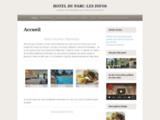 Best Western Hôtel du Parc | Hôtel 3 étoiles Hardelot