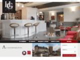 Hotel Pau de Gramont *** - Pau Centre