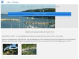 Location Cap Corse - Residence La Marine
