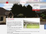Hotel Bayeux • Hotel en Normandie – Hôtel à proximité de la Mer et de Bayeux