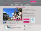 Hotel restaurant dans l'Orne, Hôtel Le Dauphin proche Alençon