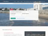 Guide d'hotel à Royan