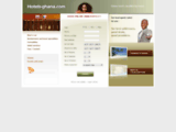 Hotels ghana, ghana hotels, accommodation accra