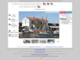 Site officiel des hotels de l'île d'Oléron