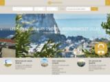 Hôtels avec vue - Sélection d'hôtels avec vue mer, montagne, lac...
