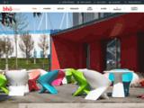 Bhô Hotels 3 étoiles à Nantes Saint Herblain