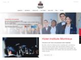 Formation d'Hôtelier dans une École Hôtelière Renommée en Suisse - HIM